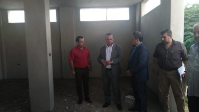 Photo of وزير الإدارة المحلية: آلية لمتابعة ومعالجة المشاريع في اللاذقية
