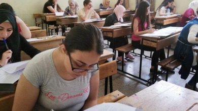 Photo of وصول الدفعة الثانية من الطلاب القادمين من (منبج) عبر معبر التايهة لتقديم امتحانات الثانوية العامة