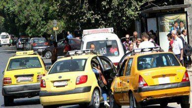 Photo of 31 ألف سيارة تكسي في دمشق تنتظر تعديل عداداتها