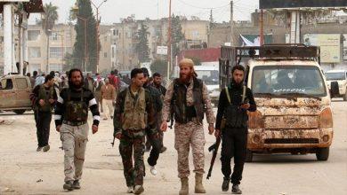 صورة انشقاقات تضرب صفوف إرهابيي «النصرة»