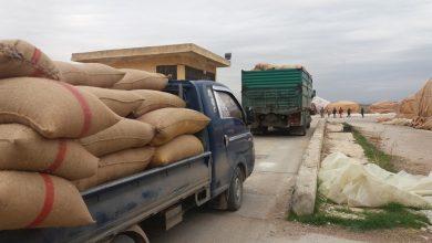 Photo of عدم توافر أكياس الخيش يعوق تسليم القمح في السويداء