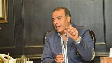 صورة برلماني مصري يعرب عن تقديره لتصريحات المعلم: استقرار سورية ووحدتها من مرتكزات الأمن القومي المصري والعربي