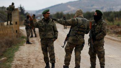 """صورة سياسي كردي لـ""""الوطن"""": مقتل وإصابة العشرات من إرهابيي أردوغان في قرية باصوفان بعفرين المحتلة"""