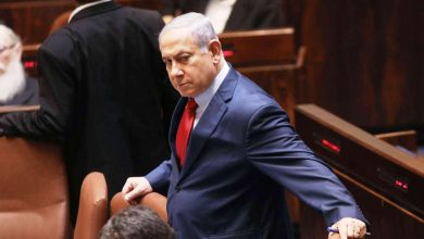 Photo of نتنياهو يقر بأن محور المقاومة يشكل الخطر الرئيس على كيان الاحتلال