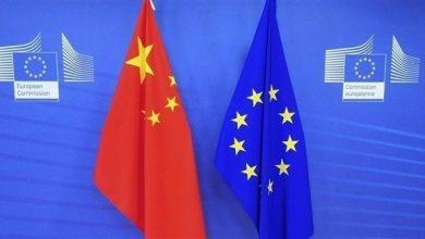 Photo of الاتحاد الأوروبي والصين يسعيان لتهدئة التوترات خلال قمة افتراضية