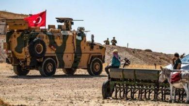 Photo of مقتل جندي للاحتلال التركي وإصابة اثنين في إدلب
