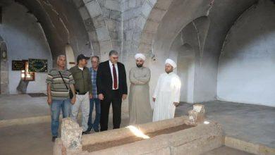 Photo of وزارة الأوقاف تصدر بيانا بخصوص ضريح الخليفة العادل عمر بن عبد العزيز