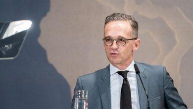 Photo of وزير الخارجية الألماني يصف الصين بالقوة العظمى المستقبلية