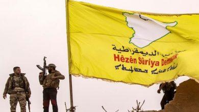 Photo of أهالي يقبضون على عصابة خطف بالرقة من بين أفرادها مسلح من «قسد»