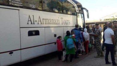 Photo of حركة المسافرين عبر معابر ريف حمص لا تزال متوقفة…. مدير مركز الدبوسية: حركة الشحن مقبولة نظراً للظروف الحالية