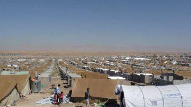 Photo of إغلاق أبواب مخيم للاجئين السوريين في العراق بسبب كورونا