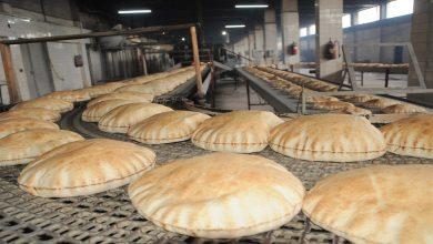 صورة اسمندر لـ«الوطن»: الخبز الصغير في «برزة واليرموك» فقط ولا توجيه في توسيع التجربة حالياً