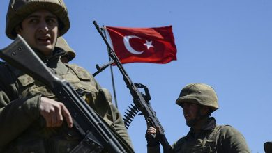 Photo of مقتل «ضابط ومسلح» من إرهابيي تركيا في «الباب»