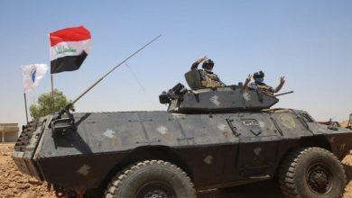 Photo of بدء المرحلة الثالثة من عملية «أبطال العراق» لملاحقة بقايا داعش