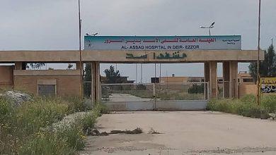 Photo of إصابة عشرة طلاب من ريف دير الزور بحادث سير ثلاثة منهم حالاتهم حرجة