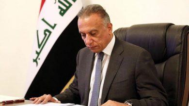 "Photo of اكتمال تشكيل حكومة الكاظمي.. والبرلمان العراقي يخوّله استحداث وزارة لـ""التركمان"""
