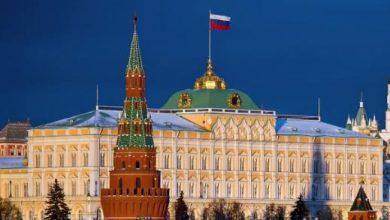 """صورة الكرملين: مسألة عقد قمة بصيغة """"أستانا"""" تُناقَش عبر القنوات الدبلوماسية"""