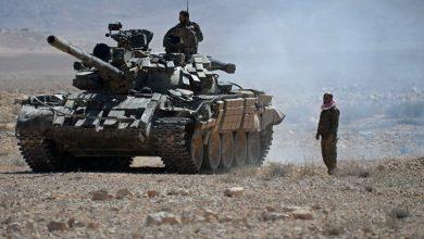 Photo of أميركا تهدد بالرد على أي تقدم للجيش السوري لتحرير مناطق سيطرة ميليشيا «قسد»!