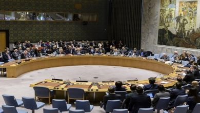 Photo of رفضته روسيا والصين وأوروبا.. مقترح أميركي في مجلس الأمن ضد إيران