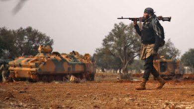 صورة خطاب جديد للنظام التركي: «جماعات متشددة» تحاول خرق وقف النار في إدلب! 