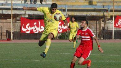 Photo of في الدوري الكروي.. المتصدر في (ورطة) والجزيرة أول الهابطين