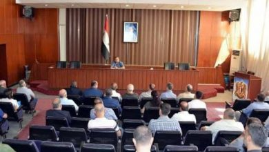 Photo of بدعم حكومي.. مشاريع تنموية في اللاذقية بقيمة 926 مليوناً