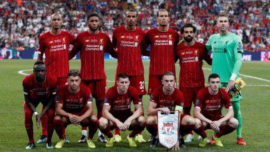 صورة ليفربول يلتقي آخر فريقٍ هزمه في أنفيلد