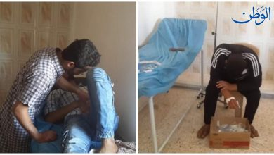 Photo of تسمم ٦ طلاب في مراكز الإيواء في الرقة