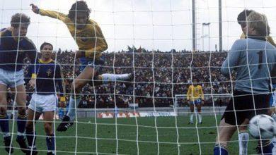 Photo of في مثل هذا اليوم.. تعادل مثير للجدل بين البرازيل والسويد
