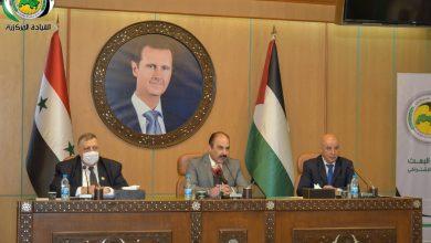 Photo of الهـلال: للمرة الأولى في تاريخ الحزب البعثيون سيختارون ممثليهم إلى مجلس الشعب من خلال مؤتمرات موسعة لفروع الحزب في سورية