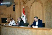 Photo of خربوطلي: سنتعاقد على تركيب ٤٠٠ مركز تحويلي لتنفيذها في حلب خلال العام الجاري