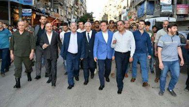 Photo of اللجنة الوزارية ترصد الواقع الخدمي في أحياء حلب و٥٠ ميغا واط لدعم صناعتها