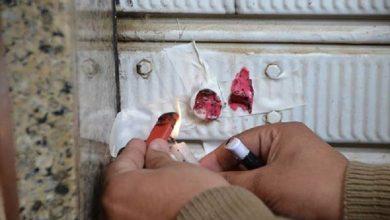 Photo of ضبط ٥٧٠٠ كغ دقيق تمويني في معمل بسكويت بريف دمشق وإغلاق المعمل بالشمع الأحمر
