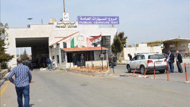 Photo of موقع لبناني: فتح الحدود بين لبنان وسورية جزئياً نهاية الشهر