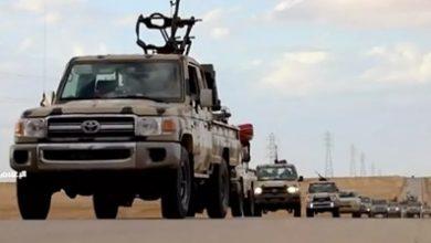 Photo of ليبيا: قوات حفتر تستعيد السيطرة على مدينة الأصابعة