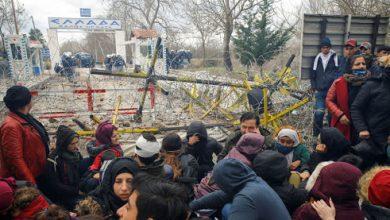 صورة ألمانيا تستقبل «قاصرين» من المهجرين السوريين الموجودين باليونان!