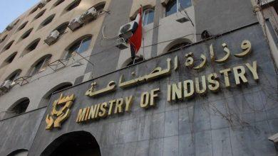 Photo of 5.6 مليارات ليرة إنتاج وزارة الصناعة خلال عطلة عيد الأضحى