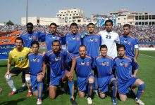 Photo of لقب الدوري السوري خارج العاصمة للمرة الأولى منذ 2009