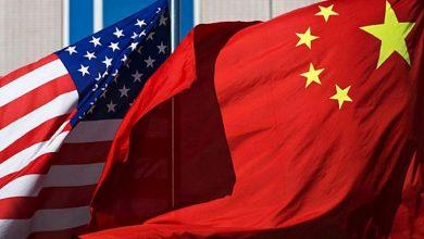 Photo of الصين تردّ بالمثل وتفرض عقوبات على مسؤولين أميركيين