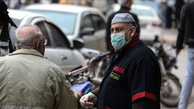 Photo of ارتفاع جديد في إجمالي إصابات كورونا في سورية
