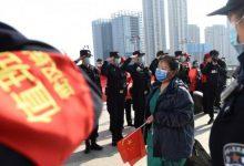 Photo of بكين بلا إصابات كورونا جديدة للمرة الأولى خلال أسابيع