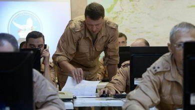 """Photo of """"الدفاع الروسية"""" تعلن إحباط هجوم مسلحين على قاعدة """"حميميم"""""""