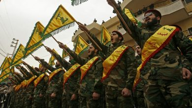 """صورة حزب الله يرد على """"تحذير"""" نتنياهو: معادلة الردع قائمة مع """"إسرائيل"""" ولسنا بوارد تعديلها"""