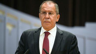 صورة لافروف: بوتين لم يقل يوما إن روسيا لا تحتاج إلى إيران في سورية