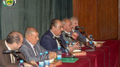 Photo of الهلال: المسؤولية الملقاة على عاتق البعثيين أصبحت مزدوجة بعد الكلمة التاريخية لقائد الوطن