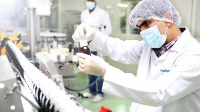 Photo of لماذا نضع عوائق أمام تصدير الدواء؟.. فضلون: المعامل قادرة على تصدير 60 بالمئة من طاقتها الإنتاجية