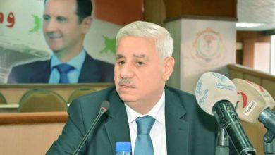 صورة وزير الصناعة يطلب من «سار» توسيع تدخلها الإيجابي في الأسواق
