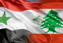 """Photo of مستشار الرئيس اللبناني: التنسيق مع سورية لايزال قائماً وهناك تواصل عبر السفراء بخصوص """"قيصر"""""""