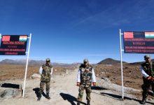 Photo of بدء عملية سحب متبادل للقوات بين الهند والصين في مناطق متنازع عليها