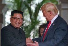 Photo of ترامب مستعد لعقد قمة أخرى مع كيم جونغ أون!